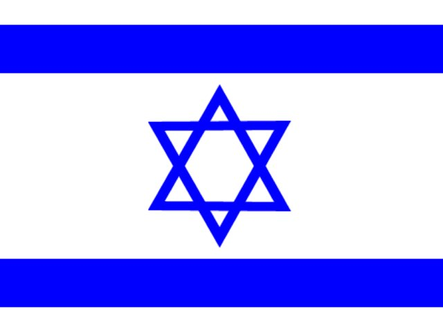 מכינים דגל  by Beit Issie Shapiro