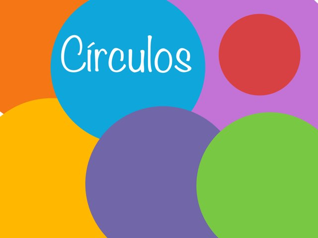 Círculos. by Ceipbalaidos Balaidos