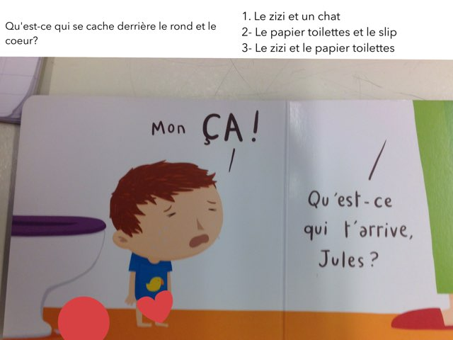 Le ÇA Escoffier by Les Marronniers