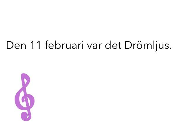 Drömljus by Anna Swenson