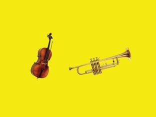 Onde Está O Violino? by Carolina Araújo