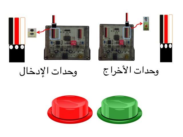 الأسبوع الرابع والخامس by Alialsalem school