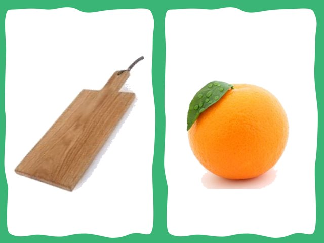 מיץ תפוזים by Magen מגן