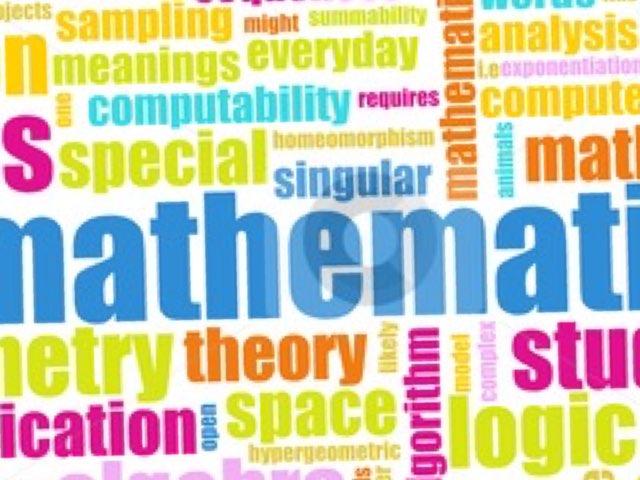 رياضيات by Mona Alsharif