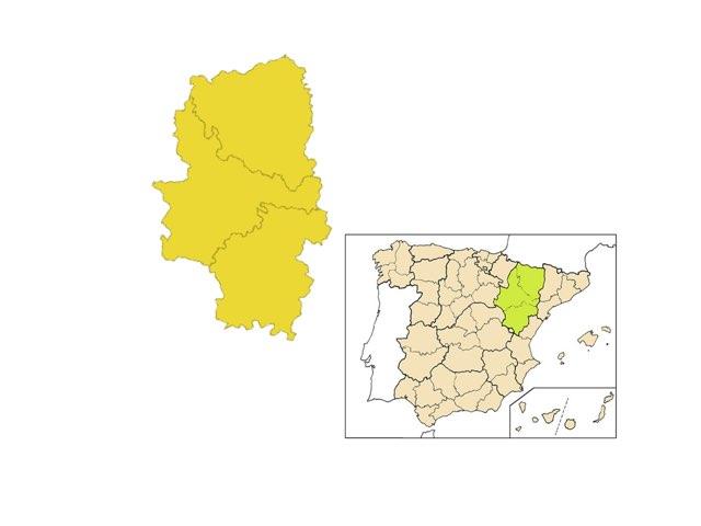 Aragón  by Sevilla Fc