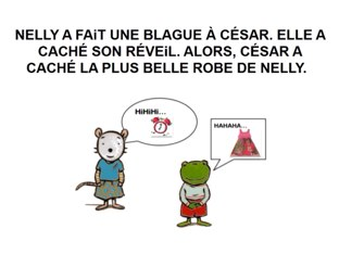 Syllabes RA Ri RO RU RÉ by Valerie Escalpade