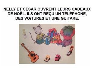 Syllabes TA Ti TO TU TÉ by Valerie Escalpade