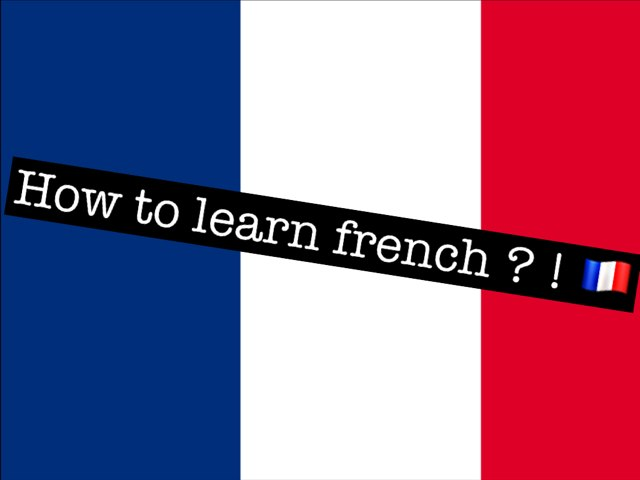 French  by Camille Koch
