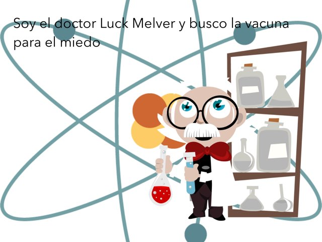 Las Aventuras del Científico  by Sergio Lazaro Valero