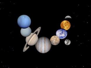 لعبة المجموعة الشمسية by Toffy Alzaidi