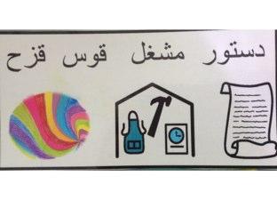 دستور المشغل by Guanella Kids