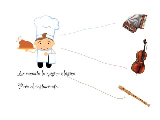 Música by June Salas