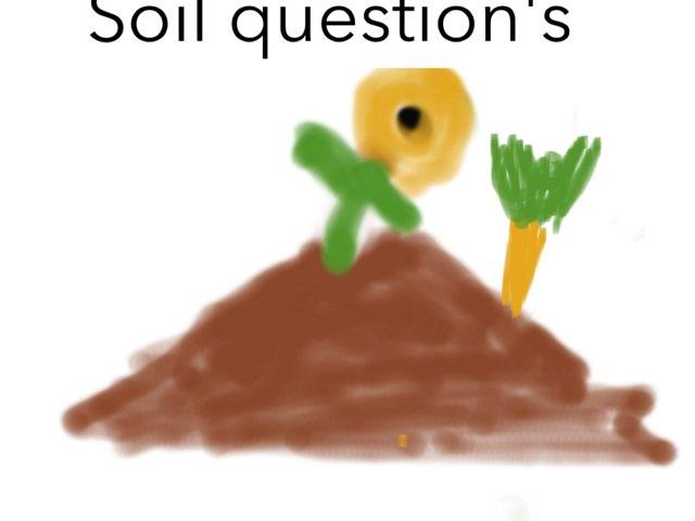 Asome Soil Game  by Ashley schreiner