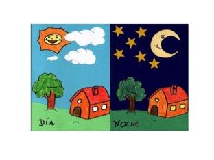 Conceptos Básicos Día-noche by Quino Asensio