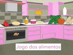 Alimentação Saudável  Copy  by Débora Oliveira