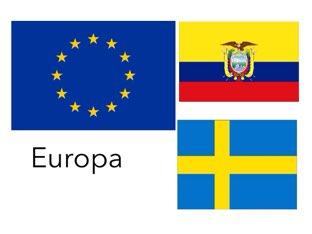 Unión Europea by Curso CFTIC