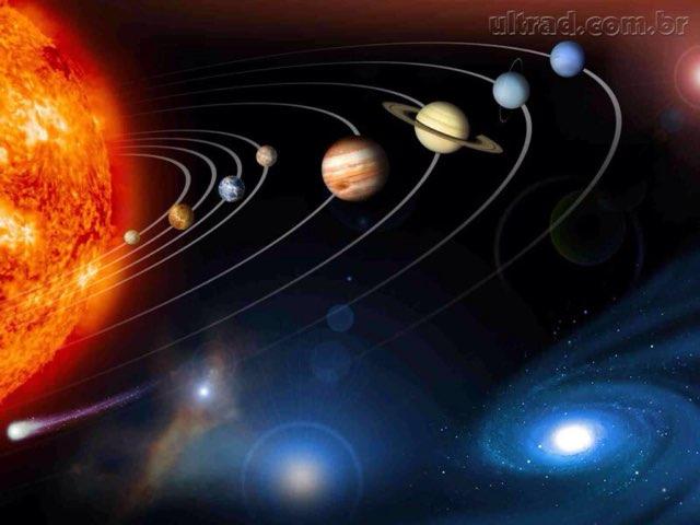 Sistema Solar E Países by Curiosidades Curiosas