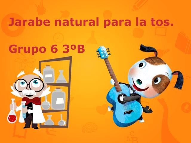 Grupo 6 3º B  by Carmen Sanmartin