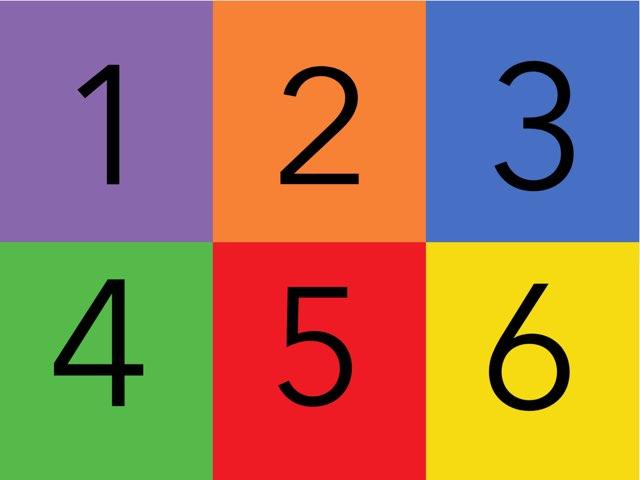 TVOMATI: Numeroiden tunnistaminen  ja lukumäärien laskeminen by Veli-Pekka Nitovuori