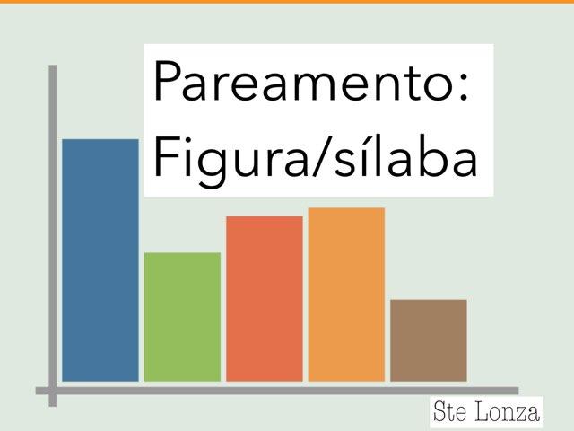 Pareamento Figura/sílaba by ۞Ste Lonza