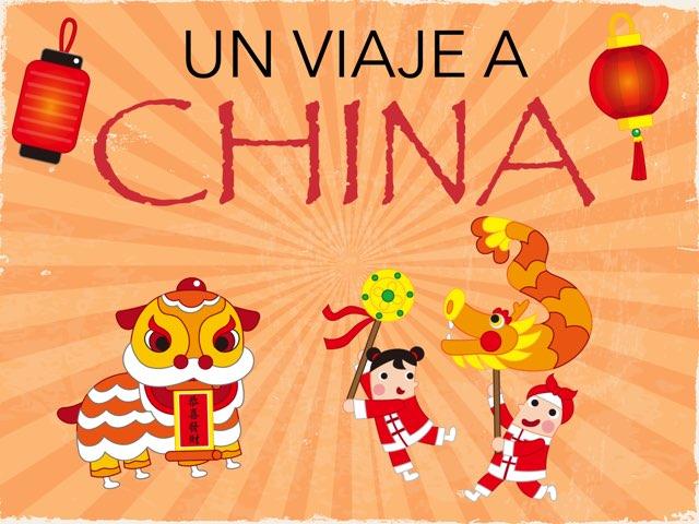 UN VIAJE A CHINA by Quiero Compartir