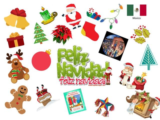 Un Juego De Navidad by Jodi Craft