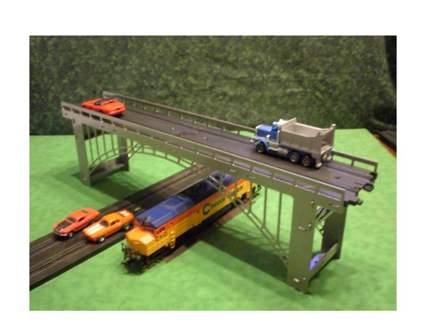 Under vs. Over by Lisa Taylor