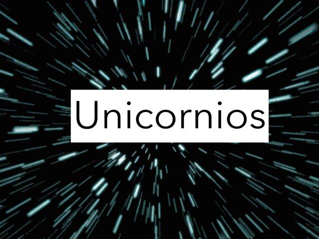 Unicornios Son Con Cuernos  by Unicornio Ufite