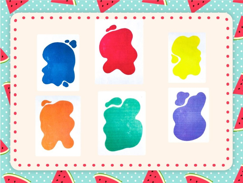 Unit 2 - Cheeky Monkey (colours) - puzzle by Play & Learn English School