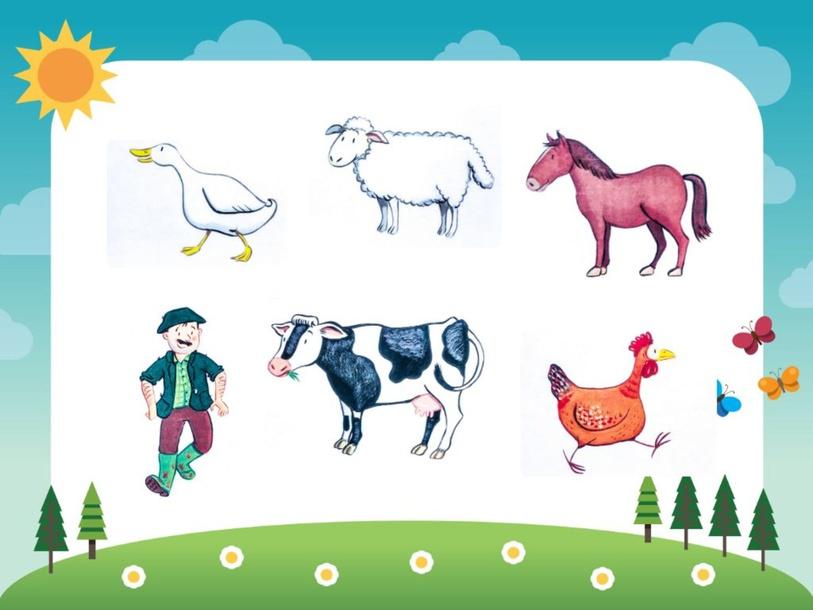 Unit 6 - Cheeky Monkey (farm) - question by Play & Learn English School