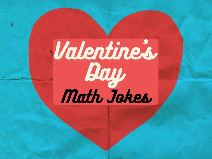 VALENTINE'S DAY || MULTIPLICATION JOKES by Rules Rules