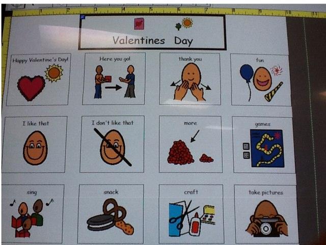 Valentines Fun by Christina Konstantas