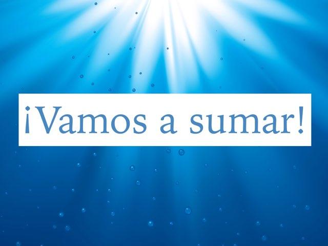 Vamos A Sumar by Gonzalo  Fernández de Córdoba