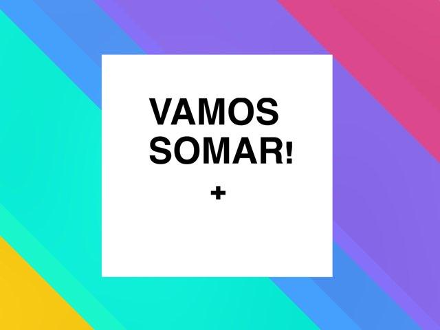 Vamos Somar + by ۞Ste Lonza