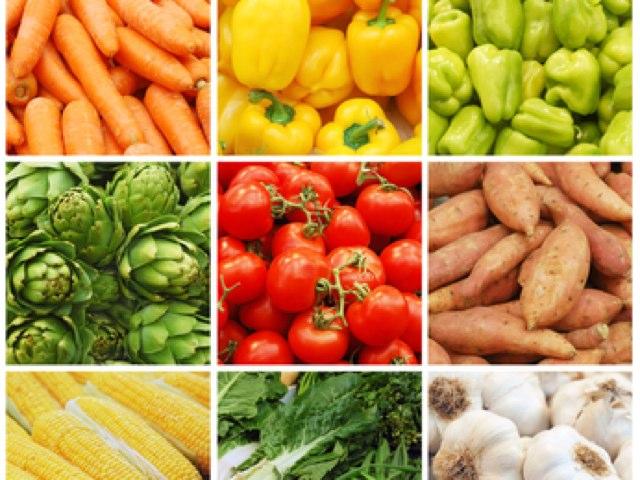 Veggie Health by Monica Silva