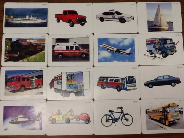 Vehicle Riddles by Cary Varela