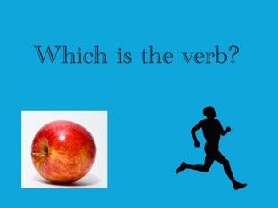 Verb Vs Noun by Victoria Moore