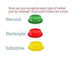 Verbals Quiz Show by Suzy Lolley