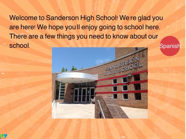 Verbiage - Welcome To SHS by Brian martin