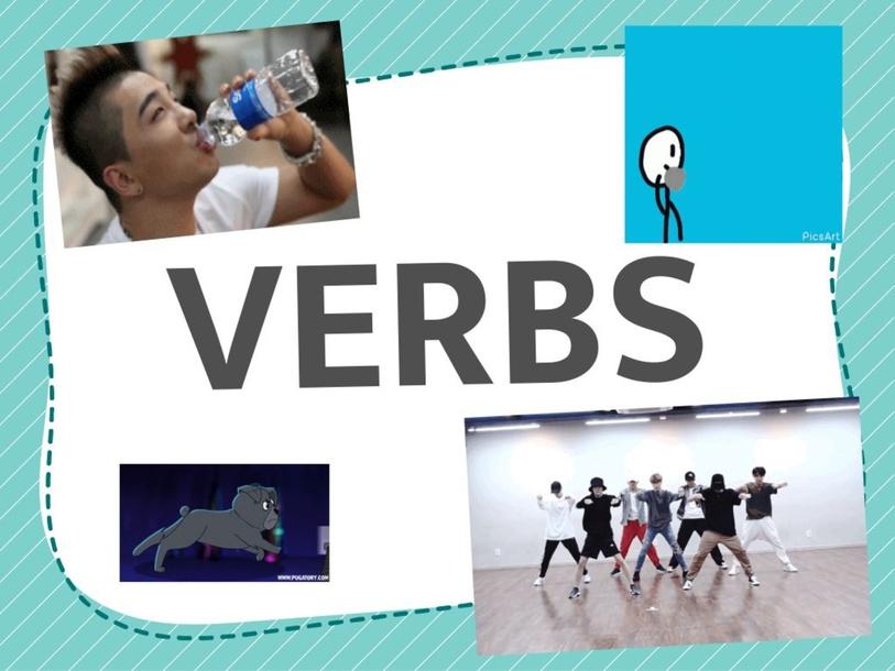Verbs 10/13/2020 by Pakou Vang