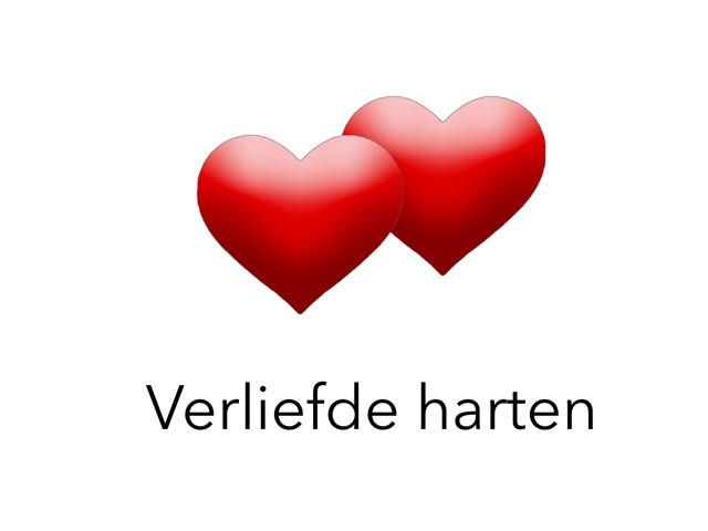 Verliefde Harten by Karin Sontrop