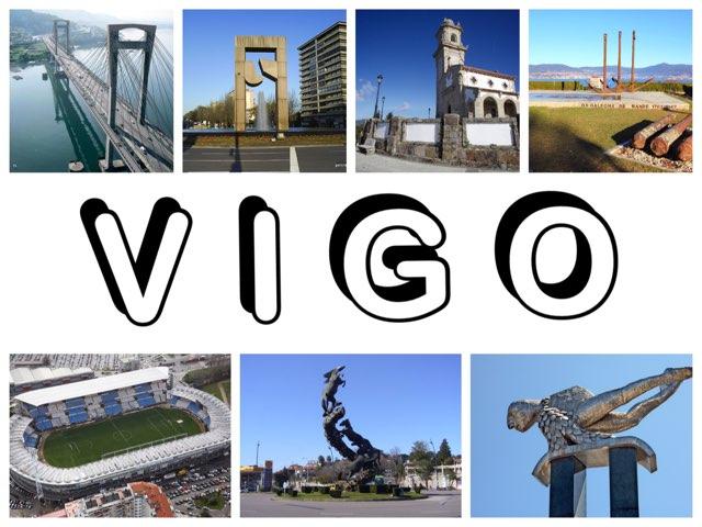 Vigo by Carteis Interactivos
