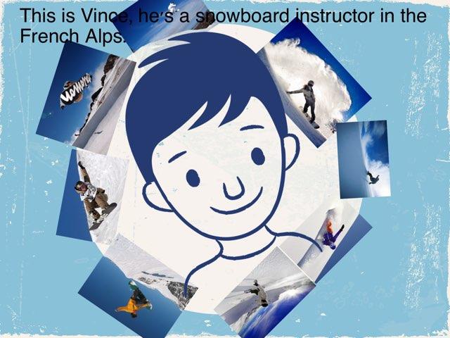 Vince by Vincent Dutton
