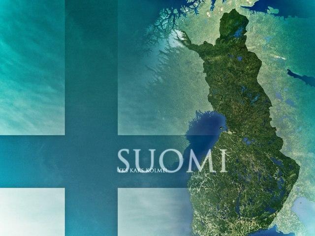 Visit Finland by Lydia Väätäinen