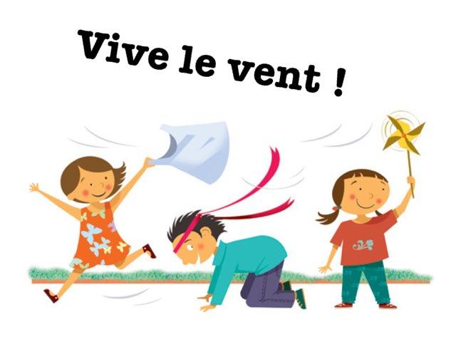 Vive Le Vent ! by Seve Haudebourg