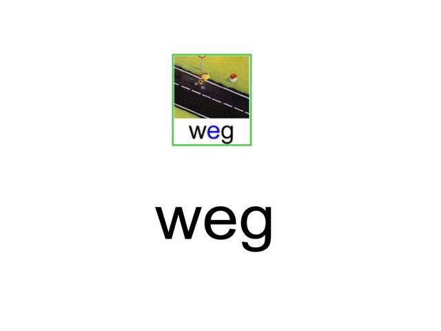 Vll Weg Kern 4 by Ellen heerink