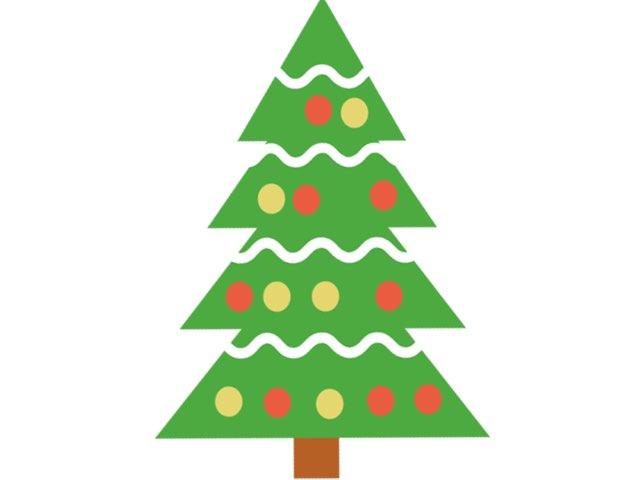 Vocabulario Navidad by Jose Sanchez Ureña