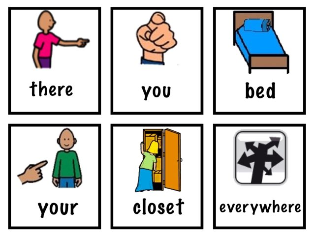 Vocabulary Review For I Looked Everywhere RAZ Level C by Cindy Derienzo