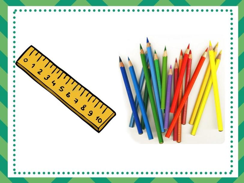 Vocabulary 1 - 1st Grade by Jessenia Campoverde