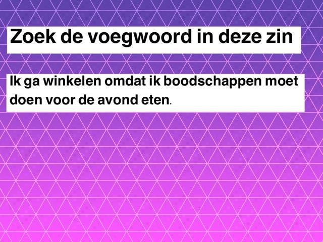 Voegwoord by Mert Keskin